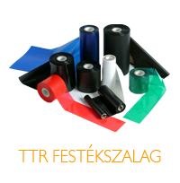 TTR Festékszalag