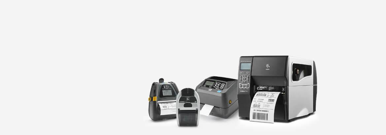 Tekercses vonalkód és címke nyomtató